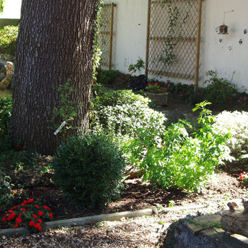 Paysagiste de jardin à Lézignan
