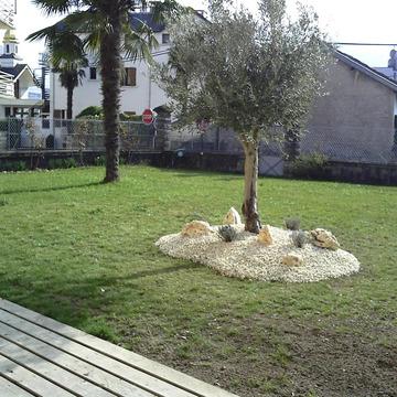 Paysagiste de jardin près de Lourdes